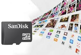 Recover My SD card